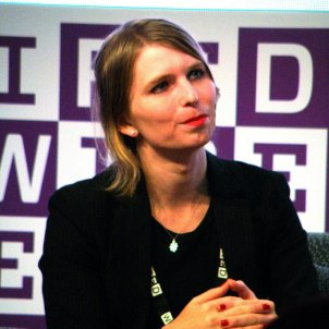 Chelsea Manning Wikimedia Commons