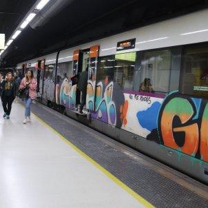 metro barcelona coronavirus ACN