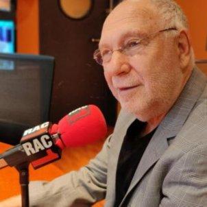 Ernesto Ekaizer RAC1