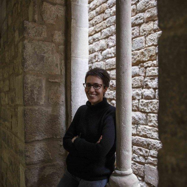 Eva Baltasar - Sergi Alcazar