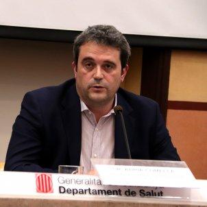 adrià comella servei catala de salut catsalut - acn