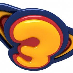 Canal Super3 logo2009
