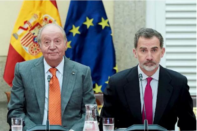 Joan Carles Felip Europa Press