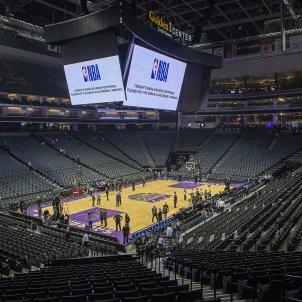 NBA coronavirus camp vuit Estats Units Europa Press