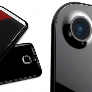 iPhone8vsGalaxyS8 - Mobile Fun & Matteo Gentile
