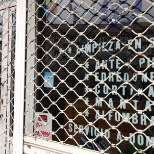 negoci tancat ERTE galicia - Europa Press