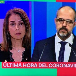 budo buch verges coronavirus tv3