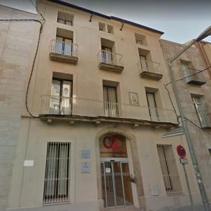 residencia avis capellades coronavirus - captura google maps