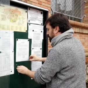 Alcalde Celrà - Dani Cornellà (CUP) - ACN
