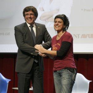 Puigdemont Gabriel moment zero - Sergi Alcàzar