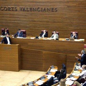 Corts Valencianes - ACN