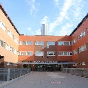 hospital d'Igualada coronavirus - ACN