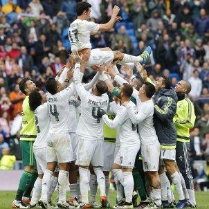 Arbeloa Madrid