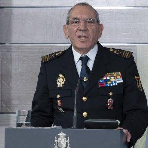 José Ángel González - ACN