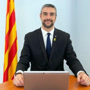 Bernat Solé ACN