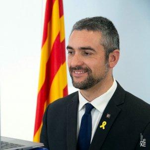 Bernat Sole - ACN