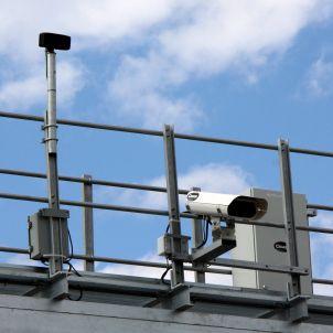 Radar per tram / ACN