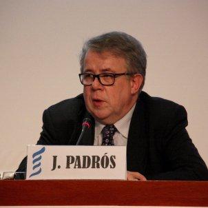 Jaume Padros - ANC