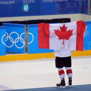 Canada Jocs Olimpics JJOO EFE