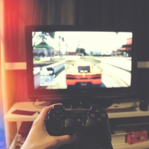 videojocs unsplash