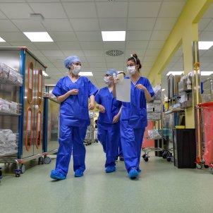 Coronavirus Italia hospital