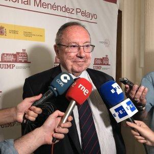 EuropaPress bonet cambra comerç espanyola