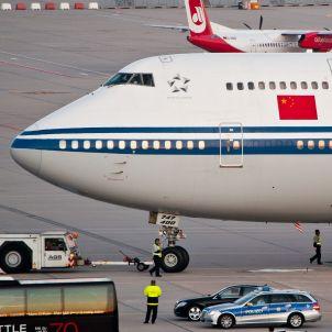 Air China - Wikimedia