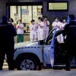 policia nacional cnp hospital efe