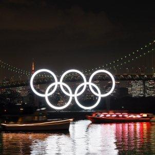 Jocs Olimpics Toquio 2020 nit Japo EFE