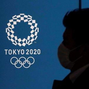 Jocs Olimpics Toquio 2020 JJOO EFE