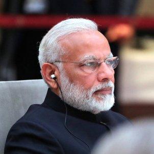Narendra Modi (Presidència de Rússia)