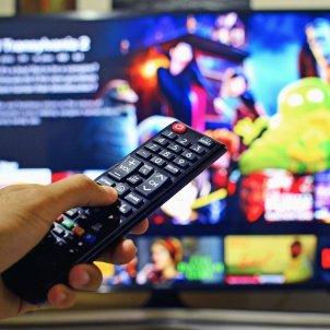 netflix television pixabay