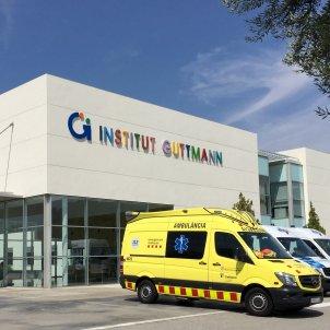 Institut Guttmann Can Ruti - ACN