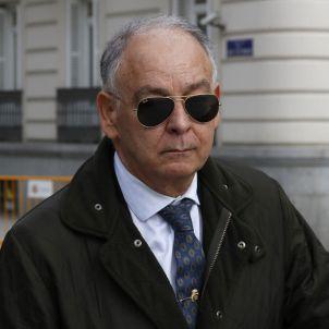 Eugenio Pino EFE