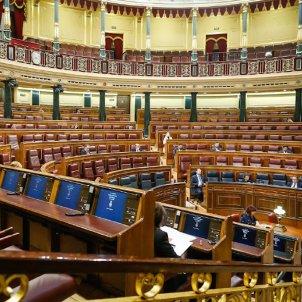 pleno congreso coronavirus estado alarma - Pool Congreso