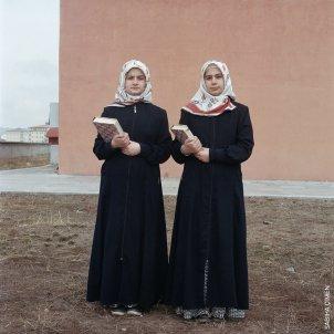 World Press Photo Sabiha Cimen