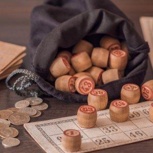 Bingo de taula (Alexey Marcov)