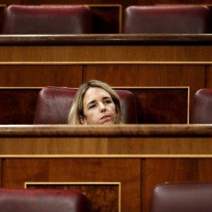Cayetana Álvarez de Toledo EFE