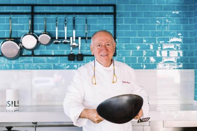 Carles Gaig cuina - Instagram