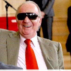 Juan Carlos ulleres GTRES