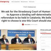 change org referendum