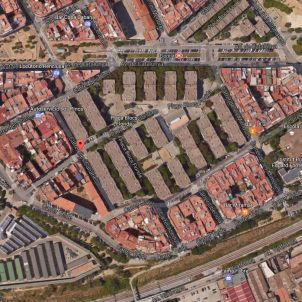 florida hospitalet google maps