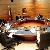 coronavirus   reunio consell de ministres   estat alarma   Moncloa