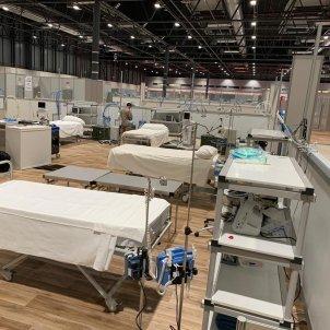 hospital ifema europa press