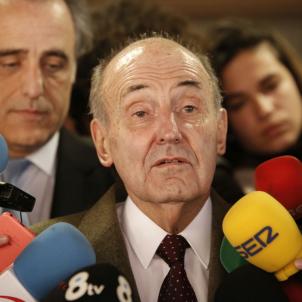 Miquel Roca Junyent   Sergi Alcàzar