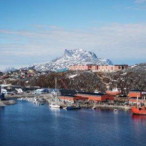 unsplash groenlàndia