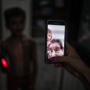 videotrucada mobil - Efe