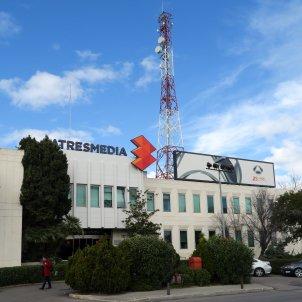 Atresmedia Corporación seu central (Malopez21)