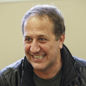 Jordi Entrevista supervivent SEM - Sergi Alcàzar