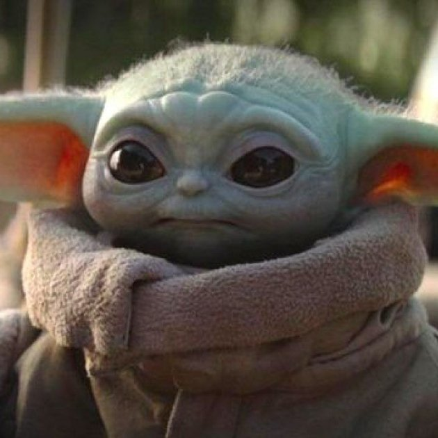 The Mandalorian - STAR WARS - BABY YODa - SEQUELES nefastes